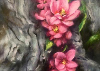 Blush Pink 40 x 50cm